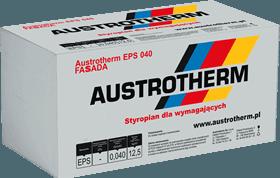 dystrybutor Austrotherm