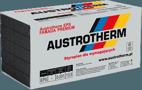 styropian Austrotherm